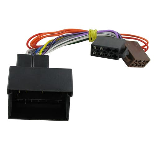 ISO konektor za Mercedes CLS, SLK (2004 -)