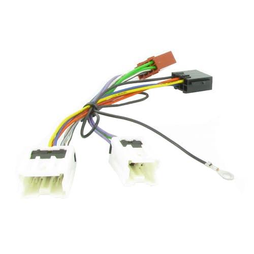 ISO konektor za Nissan Navara