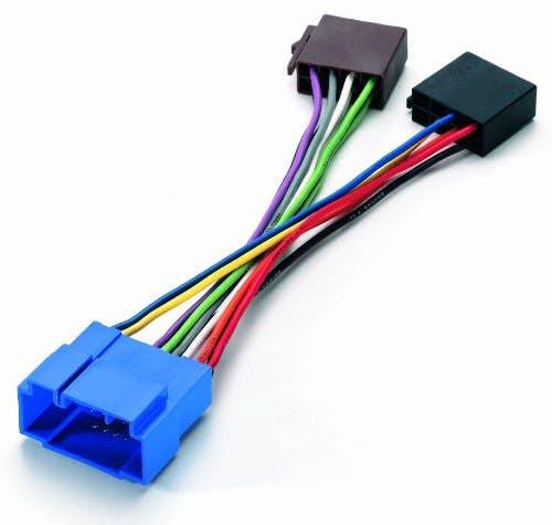 ISO konektor za Nissan Pixo