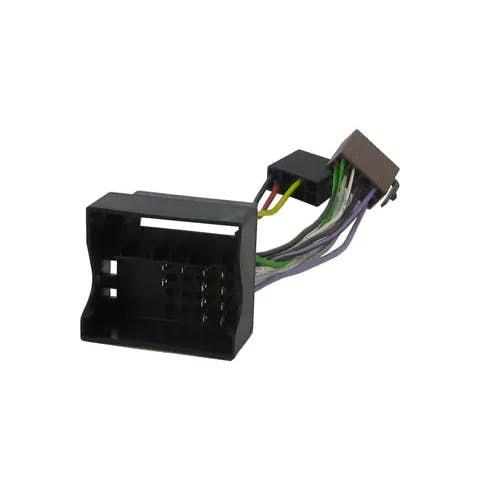 ISO konektor za Peugeot 107, 207