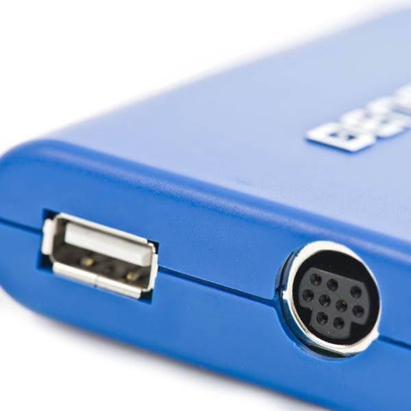 MP3 vmesnik Dension Gateway Lite Bluetooth