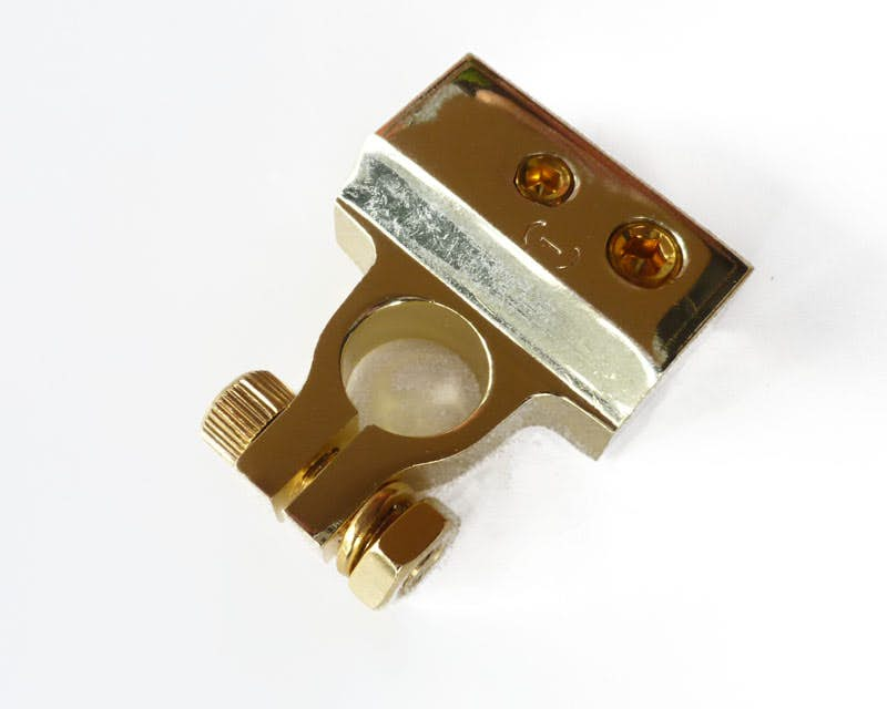 Priključni terminal za akumulator (Minus pol)