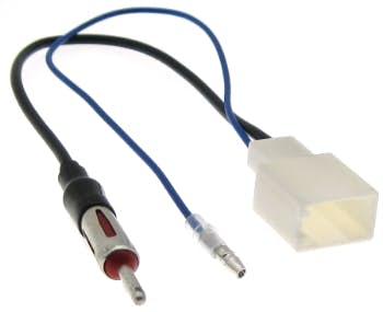 Antenski adapter Toyota Auris, Corolla, Corolla Verso