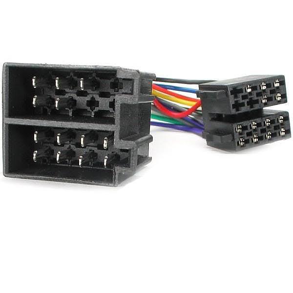 ISO konektor