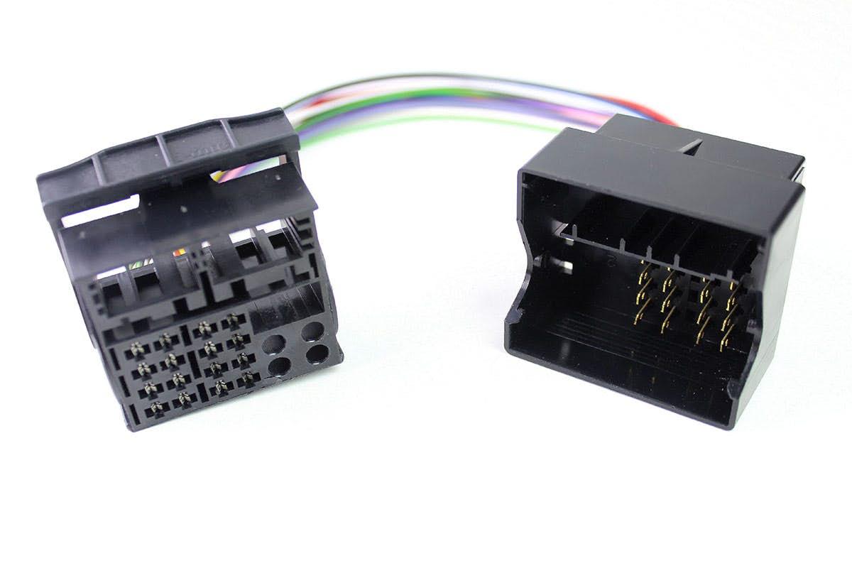 Fakra 40 pin konektor