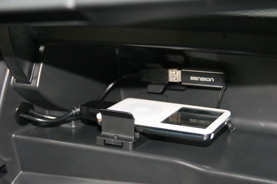 MP3 vmesnik Dension Gateway Pro BT