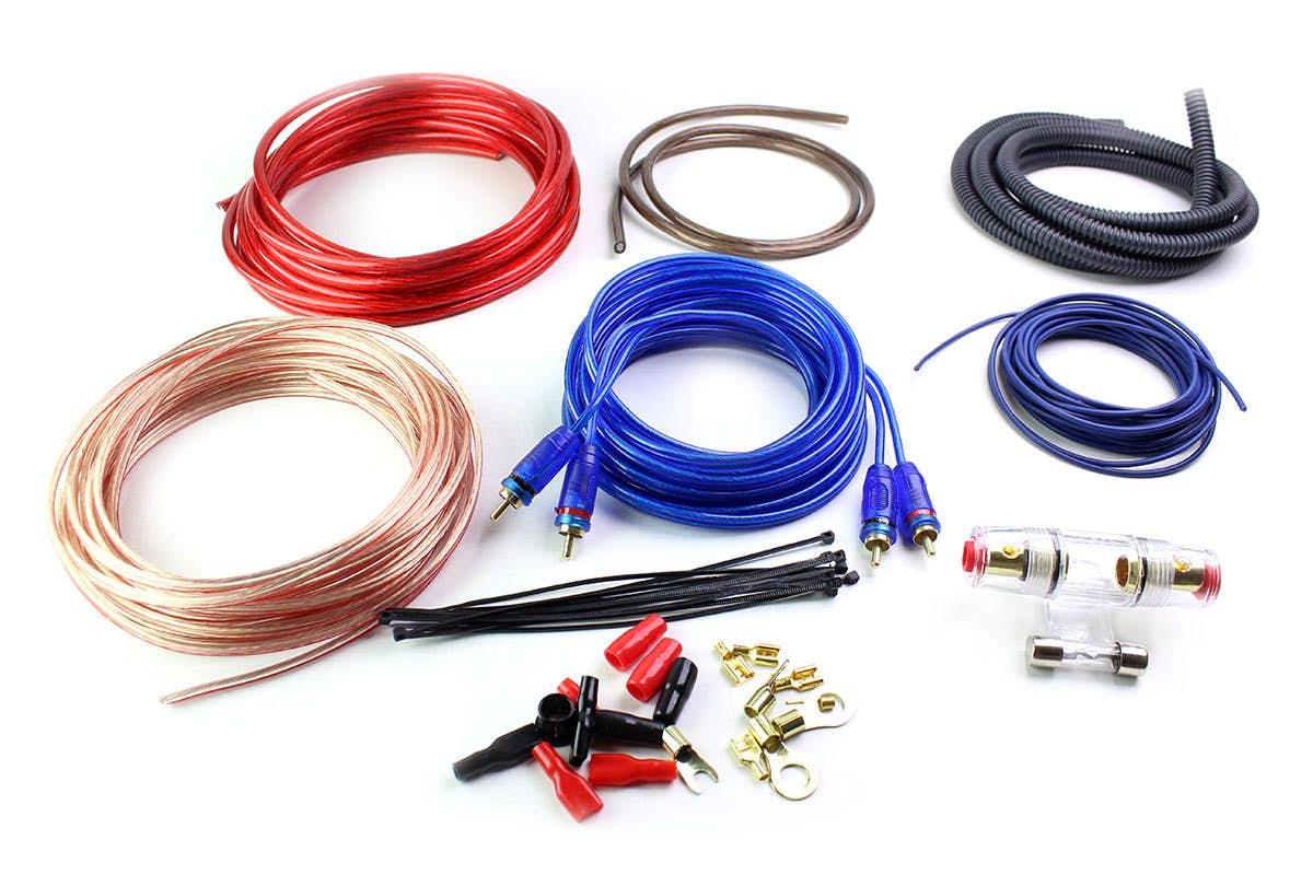 Komplet kablov 20 mm2 (Extra)