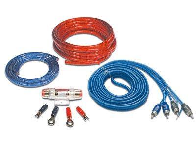 Komplet kablov 50 mm2