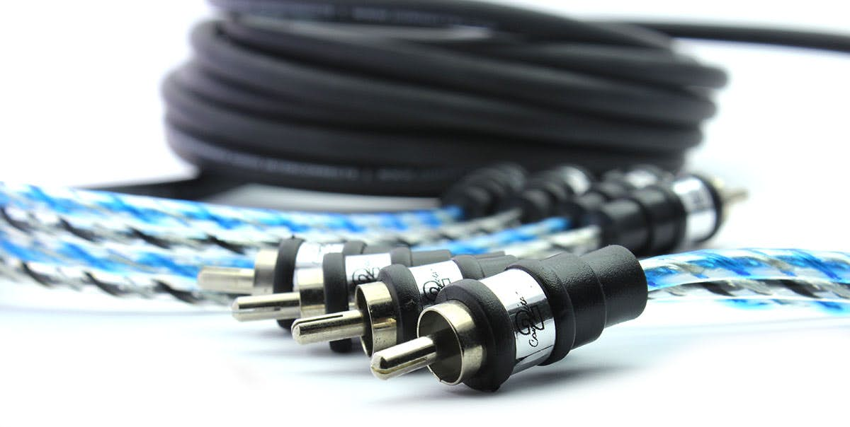 Signalni kabel RCA 450 (5 m)