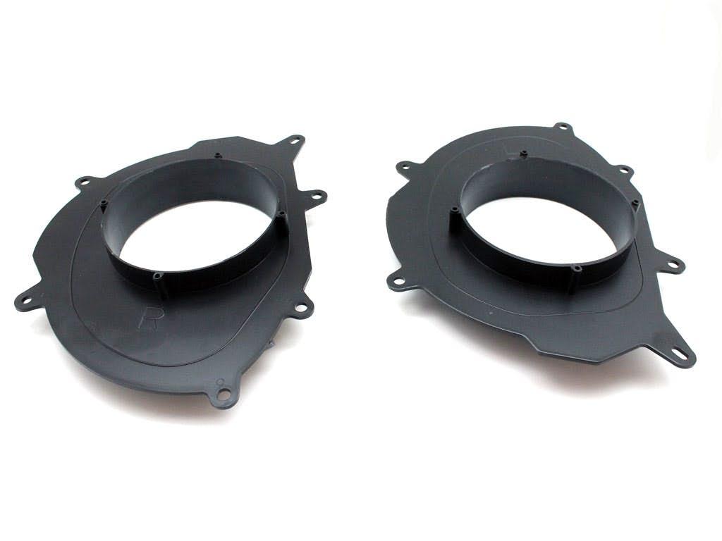 Distančnik za zvočnike Renault Clio IV 16 cm (spredaj)