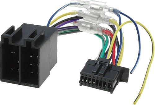 Pioneer ISO konektor - novi