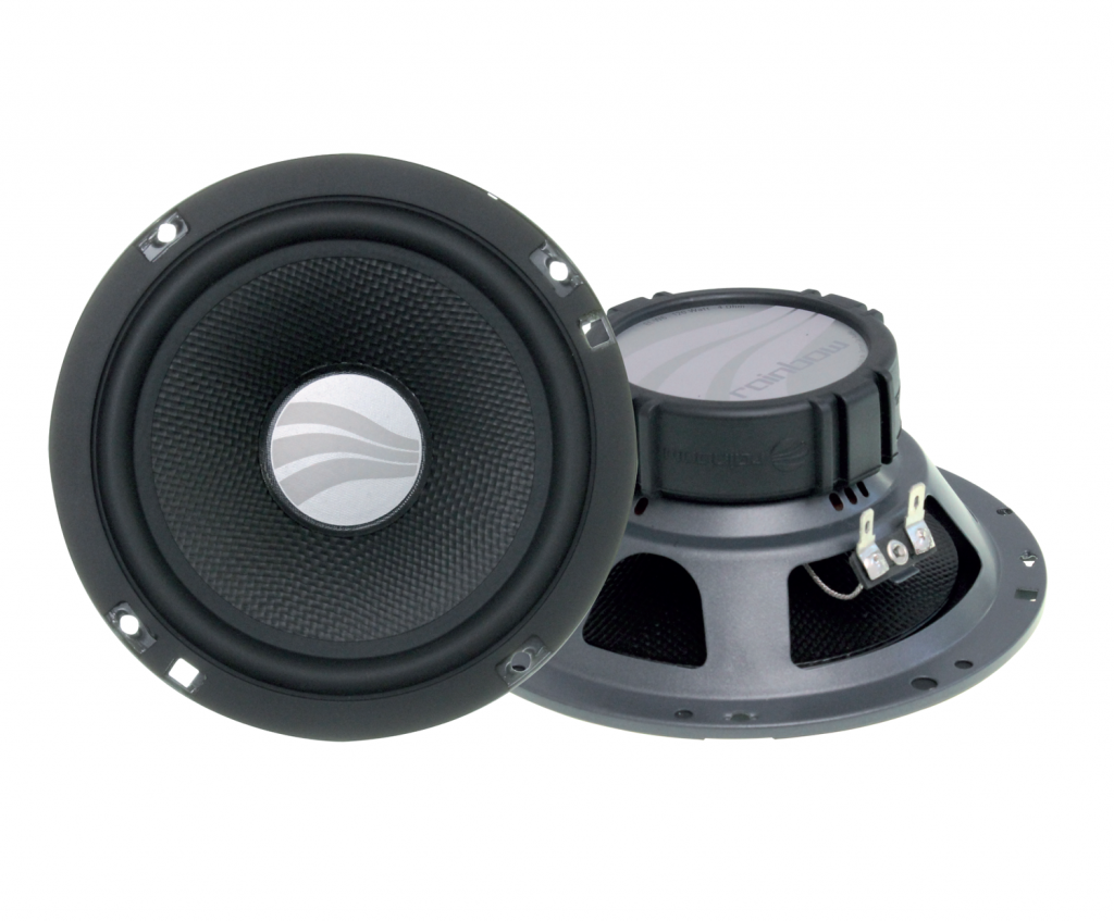 Avtozvočniki Rainbow Woofer Set EL-W6
