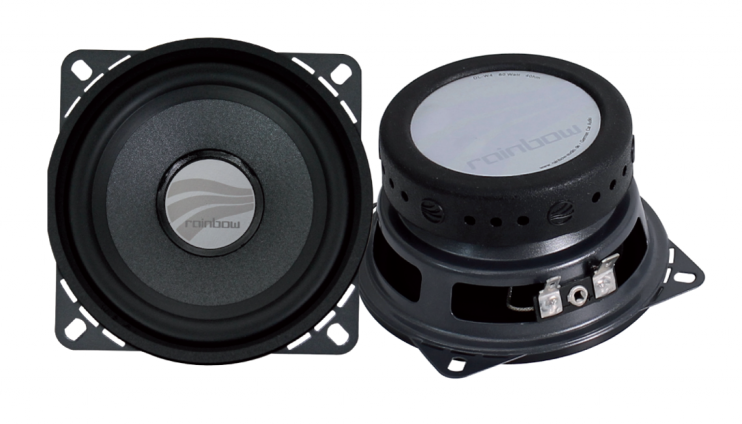 Avtozvočniki Rainbow Woofer set DL-W4