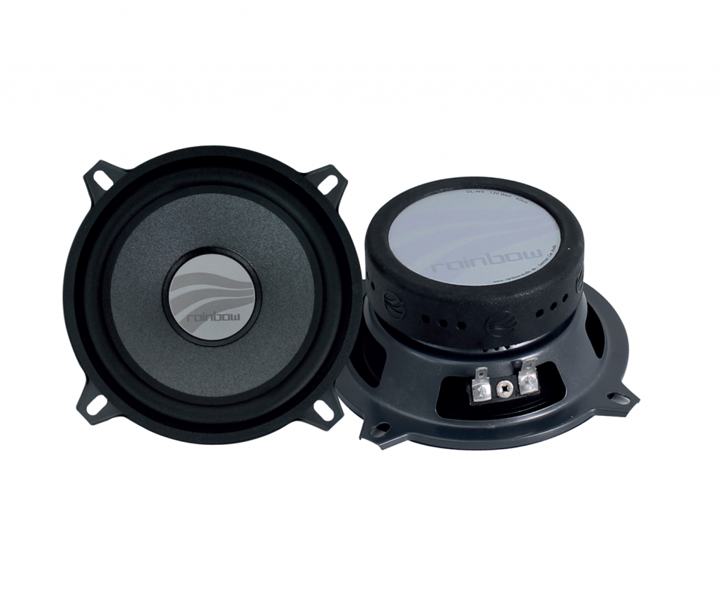 Avtozvočniki Rainbow Woofer set DL-W5