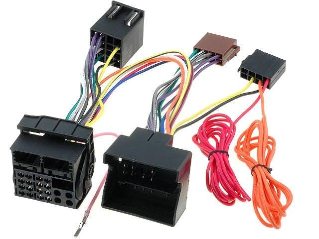 Konektor za prostoročno inštalacijo VW, Seat, Audi, Škoda