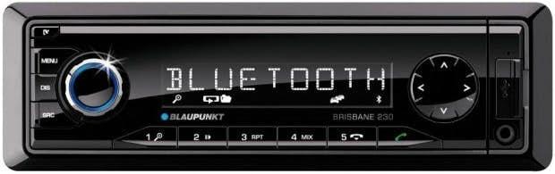 Avtoradio Blaupunkt Brisbane 230