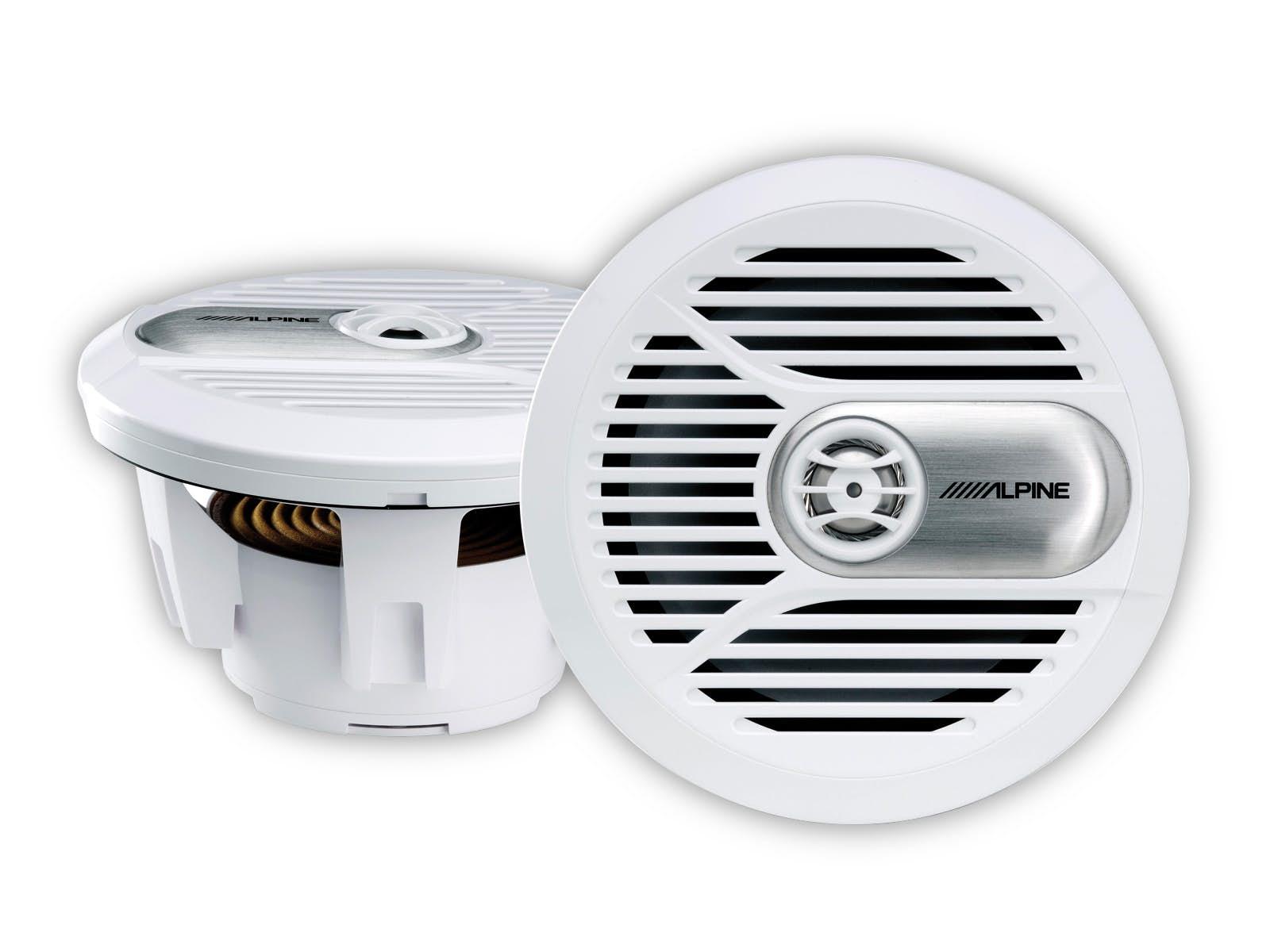 Zvočniki Alpine SPR-M700 Marine