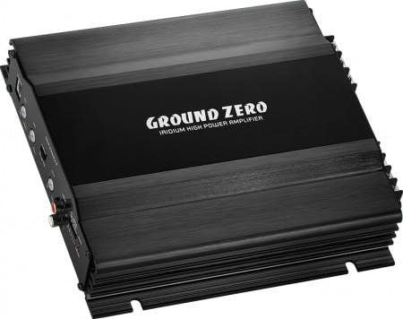 Avtoojačevalec Ground Zero GZIA 2130HXP (2-kanalni)