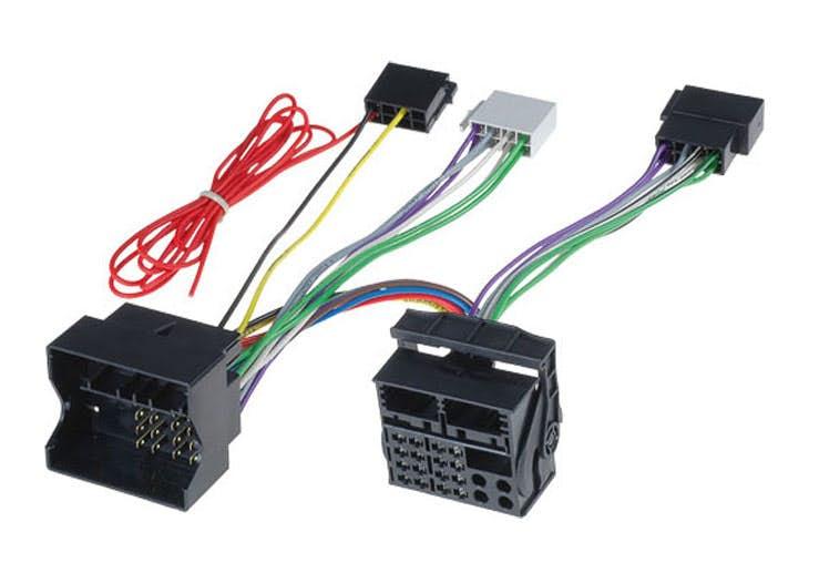 Konektor za prostoročno inštalacijo Peugeot / Citroen
