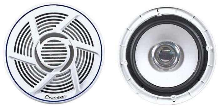 Zvočniki marin Pioneer TS-MR1600