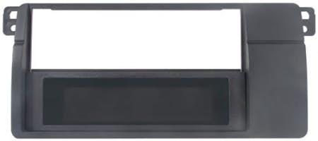 Maska za BMW Serije 3 (E46) (1-DIN ali 2-DIN, 1998 - 2005)