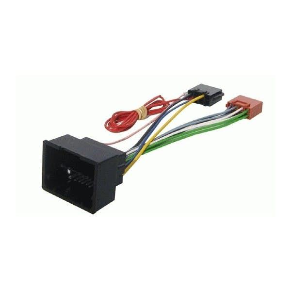 ISO konektor za Chevrolet Aveo, Cruze, Orlando, Spark