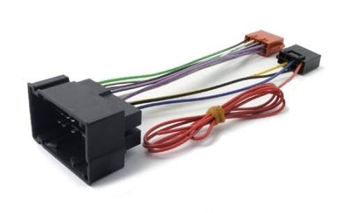 ISO konektor za Citroën Jumper
