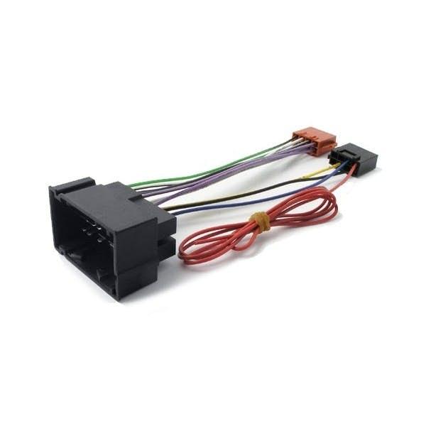 ISO konektor za Fiat 500L
