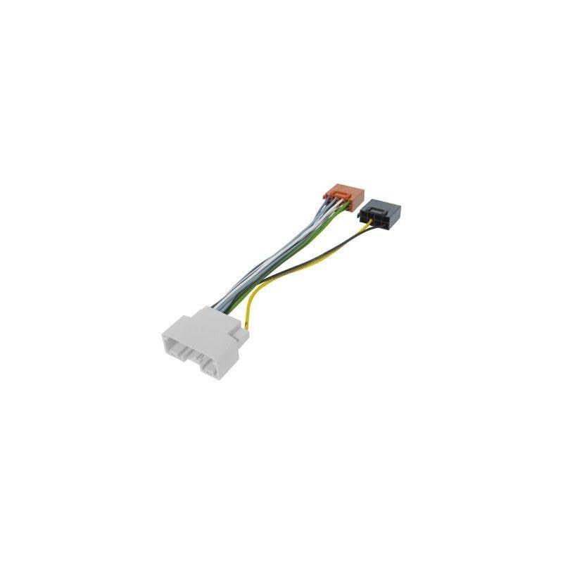 ISO konektor za Fiat Freemont