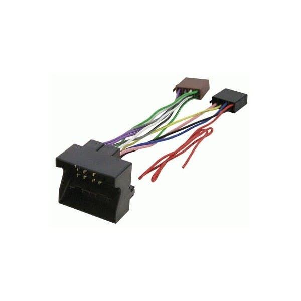 ISO konektor za Lancia Phedra
