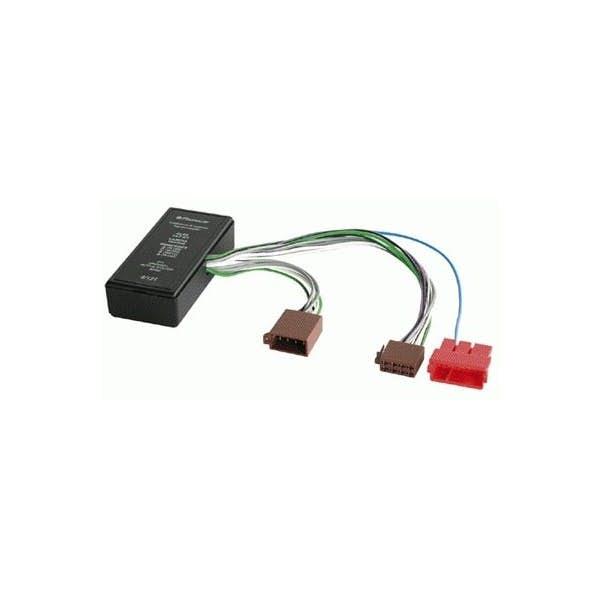 ISO konektor za Lancia Ypsilon, Musa, Delta BOSE