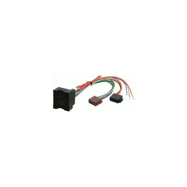 ISO konektor za Mini Clubman