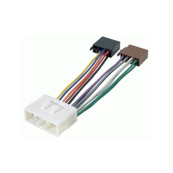ISO konektor za SsangYong (več modelov)