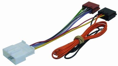 ISO konektor za Subaru Legacy (2007 - 2012)