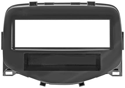 Maska za Citroen C1 (1-DIN, 2014 -)
