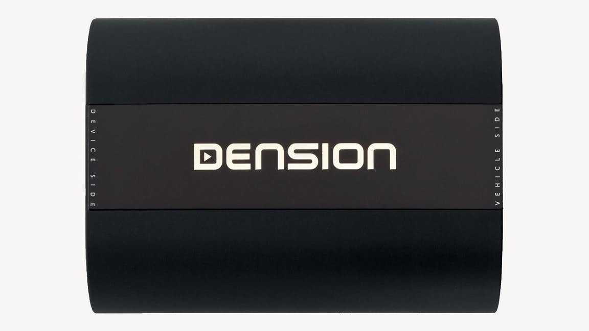 MP3 vmesnik Dension Gateway 500S BT