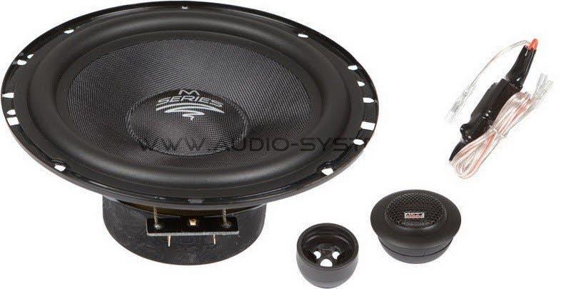 Avtozvočniki Audio System MX 165