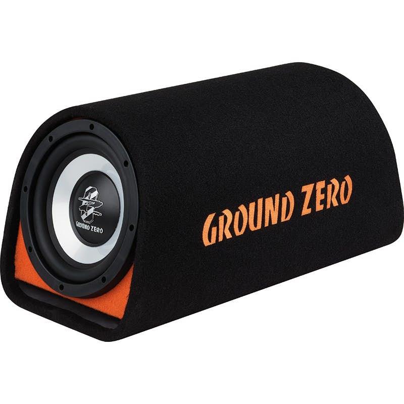Nizkotonec v tubi Ground Zero GZIB 80PT