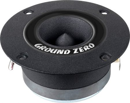 Visokotonci Ground Zero GZCT 3500X-B