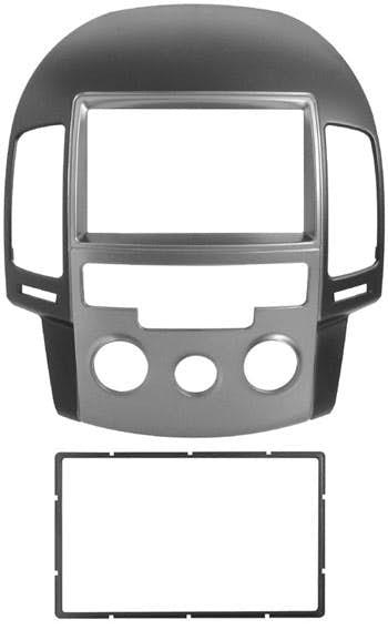 Maska za Hyundai i30 (2-DIN, '07-'12)