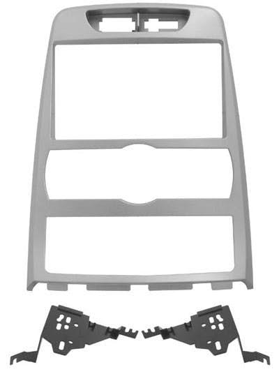 Maska za Hyundai Genesis Coupe (2-DIN, '10-)