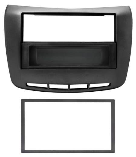 Maska za Lancia Delta (1- ali 2-DIN, '08-)
