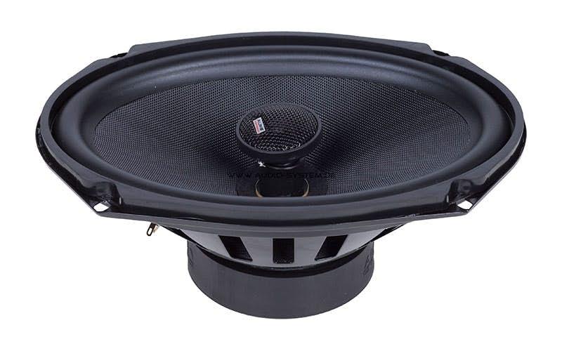Ovalni avtozvočniki Audio System MXC 609