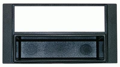 Maska za Ford S-Max, Focus (1 ali 2 -DIN, '05-'11)