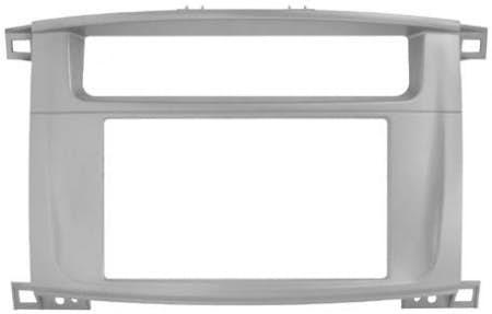 Maska za Toyota Land Cruiser J100 (2-DIN, '98-'07)