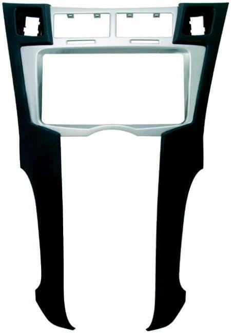 Maska za Toyota Yaris (2-DIN, '07-'12)