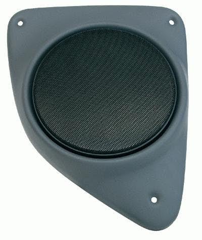 Distančnik za zvočnike Fiat Ducato (spredaj)