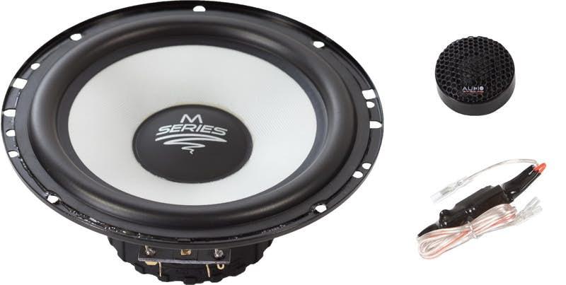 Avtozvočniki Audio System M 165 EVO