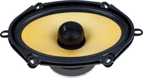 Avtozvočniki Audio System CO 507