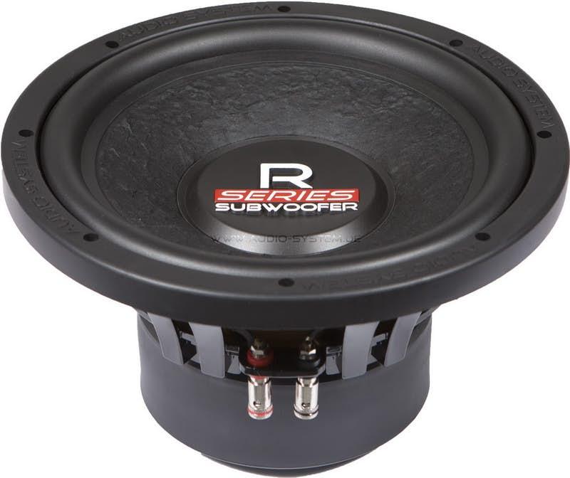 Nizkotonec  Audio System R 10